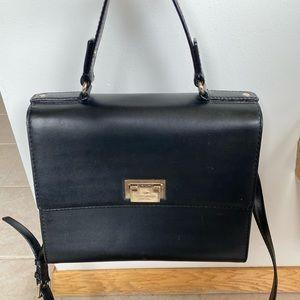 Kate Spade New York. Doris Harwood place satchel.